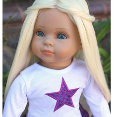 Harmony Club Dolls 18 inch dolls the size of a American Girl. Shop over 300 18inch doll outfits www.harmonyclubdolls.com #newamericangirldoll #americangirldollclothes #cutedollclothes #dolldress #trendydoll #agig #bestkidstoys #topkidpicks #cuteforkids #kids #kidsstuff #joy2everygirl #littlekids #toddlers #parents #funforkids #theamericangirldoll #famousdollsgiveaway #newamericangirldoll #dollstores #dollclothesstore