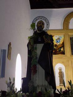San Antón #Padules #Alpujarra #Almería