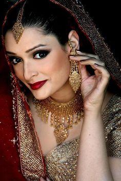 indian bridal - Cerca con Google