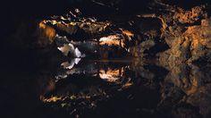 peej. — caves