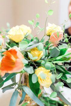 Alexis Grace Florals Tucson Arizona Wedding Florist Details