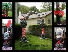 pirate party ideas - Google Search