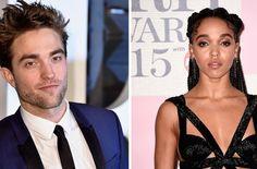 Robert Pattinson und FKA twigs - verlobt?