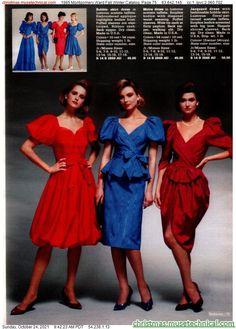 1985 Montgomery Ward Fall Winter Catalog, Page 75 - Catalogs & Wishbooks