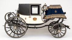 Carruagem da Princesa de Windisch-Graetz (1825 - 1835)