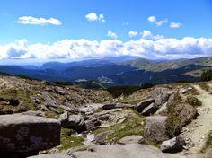 Bucegi mountains Romania, Places To See, Beautiful Places, Mountains, Country, Nature, Travel, Naturaleza, Viajes