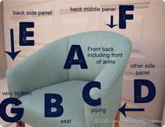 Upholstery Tips and Tricks