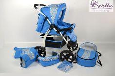 KERTTU Carucior Tiger 2 in 1 multifunctional cu landou Multifunctional, 2 In, Baby Strollers, Children, Bebe, Toddlers, Baby Prams, Boys, Kids