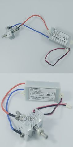 High quality Home air purifier ozone module ,ozone cell Ozone generator parts