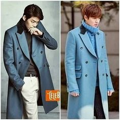 Who Wore It Better?!  Kim Woo Bin X Lee Min Ho 👉 Woo Bin oppa ❤❤❤  #WhoWoreItBetter #KimWoobin #LeeMinho #actor #korean