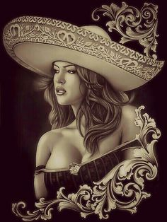 "Chicano Art - ""THIS IS NOT PORN!"" Photo was found on (and pinned from) ""Pinterest"". If it offends you, go cry to them, and maybe they'll delete this account as well. Your excessive conservatism offends me! Yet I'm not trying to have your account deleted. If you see something that you dislike, just learn to pass it by!"