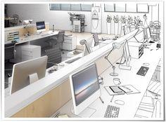 solutions zoom mobilier de bureau