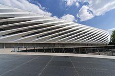 Nagyerdo Football Stadium, Debrecen, Hungary - BORD