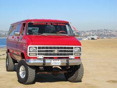 Campervan For Sale Alberta >> custom 70s van for sale | got away collector cars for sale email print save more | VANNIN ...