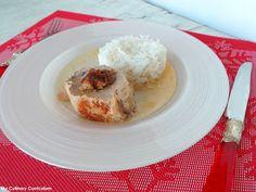 My Culinary Curriculum: Filet mignon de porc farci au foie gras et aux fig...