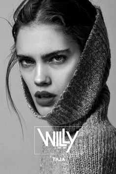 Models to Watch: Wilhelmina's Fall '15 Show Package - TAJA - Style.com