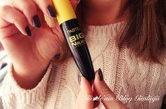 Pastel Big N Black Maskara #maskara #rimel #pastel #pastelbignblack #blog #blogger #gözdeninbloggünlüğü #gözdeninevinden