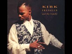 Kirk Franklin-Stomp Featuring Salt