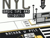 NEW YORK ON MY MIND: NYC Basic Tips and Etiquette.
