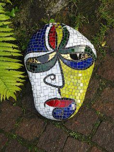 "Mask ""Misanthrophus"" | Flickr - Photo Sharing!"
