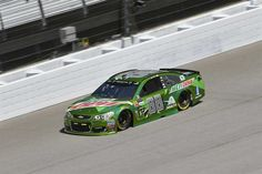 Starting lineup for FireKeepers Casino 400 Friday, June 16, 2017 Dale Earnhardt Jr. will start 17th in the No. 88 Hendrick Motorsports Chevrolet Crew chief: Greg Ives Spotter: TJ Majors Photo Credit: Logan Whitton/NKP Photo: 17 / 37