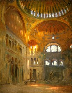ART & ARTISTS: John Singer Sargent - part 8