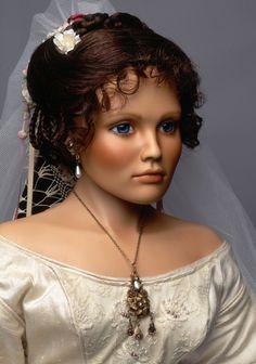 Original Doll Artist - Faces Past Original Dolls and Molds