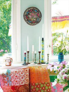 Hus&Hem - Madelein´s Bazaar StyleBy 1richtungsblog