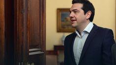 Grecja: przerwane spotkanie przywódców politycznych, rozmowa Hollande-Cipras