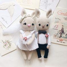 Little Girl Toys, Toys For Girls, Crochet Animals, Crochet Toys, Organic Baby Toys, Gifts For Newborn Girl, Dancer Photography, Crochet Rabbit, Eco Friendly Toys