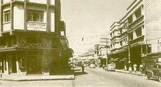Rua Coronel oliveira Lima