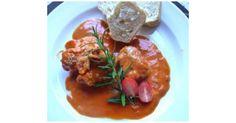 Toskanischer Filet-Topf, ein Rezept der Kategorie Hauptgerichte mit Fleisch. Mehr Thermomix ® Rezepte auf www.rezeptwelt.de