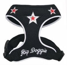 Hip Doggie Black Super Star Mesh Harness Vest, X-Large Hi... https://www.amazon.com/dp/B004MDZ5U6/ref=cm_sw_r_pi_dp_x_.8gQxbS4ZY8GQ