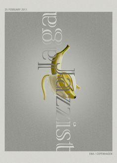 JagaJazzist - Live at Copenhagen - Design / Fred Debruycker