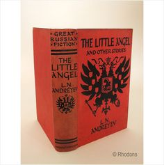 The Little Angel And Other Stories By L N Andreyev. Great Russian Fiction Listing in the Classics,Fiction,Books,Books, Comics  & Magazines Category on eBid United Kingdom