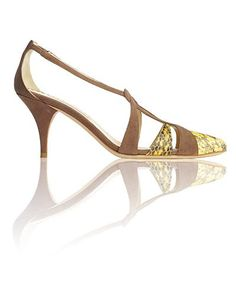 6 Hottest Shoe Trends - Pointy-Toe Heels - from InStyle.com