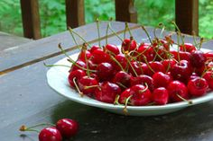 Life is a Bowl of Cherries!!.. ;-)