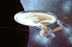 Star Trek Prop, Costume & Auction Authority: Star Trek: TMP Concept Art