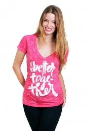 Seer Clothing - BETTER TOGETHER TEE