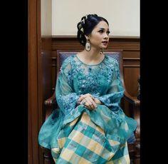 Andien - Indonesian singer
