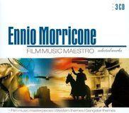 Film Music Maestro - O.S.T. (Box) [CD]