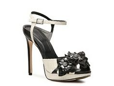 Rachel Roy Delphine Platform Sandal