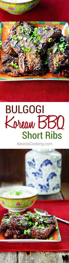 Bulgogi Korean BBQ S