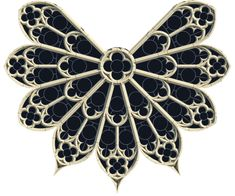 Gothic Windows, Church Windows, Wooden Boat Kits, Filigree Tattoo, Lion Images, Cool Arm Tattoos, Rose Window, Angel Sculpture, Angels And Demons