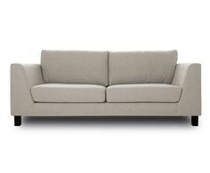 "Sofa 3-osobowa ""Maya Sand"", 100 x 212 x 88 cm 