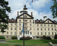 Widener University, PA