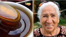 La abuela a sus 81 años de edad recuperó su visión en su totalidad cuand...
