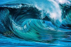 PotD: March 11 2016 Title: Oceans Blue Photographer: Larry Beard @larrybeard  Ocean's Blue was shot at the Wedge in Newport Beach CA. This is one of my favorite places to shoot because of the dramatic way that the waves break. This is a really shallow break that is known for its powerful waves. Every year there is lots of carnage from the many beach goers that under estimate the potential danger. This was shot with the Canon 5Dsr 50 megapixel camera. This camera is amazing.  Thanks for…
