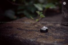 Candace Wilson Photography #wedding #rings