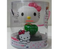 Hello Kitty Unyu-Unyu